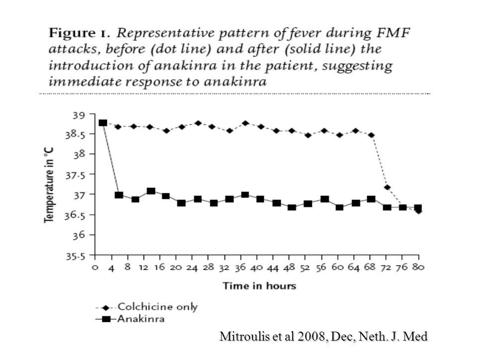 Mitroulis et al 2008, Dec, Neth. J. Med