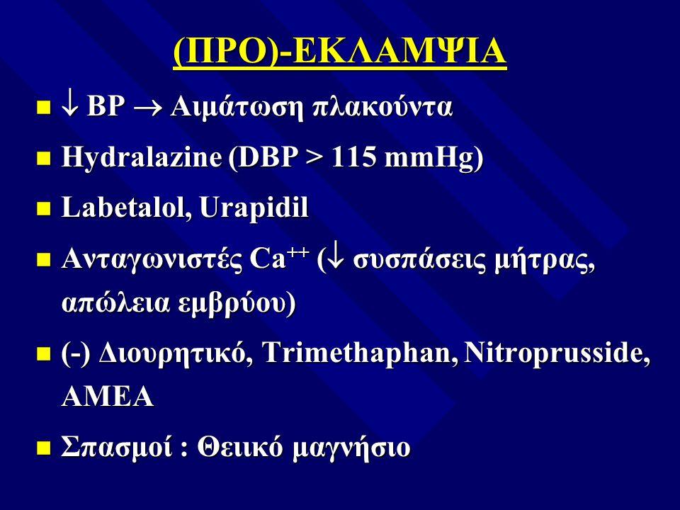 (ΠΡΟ)-ΕΚΛΑΜΨΙΑ  ΒΡ  Αιμάτωση πλακούντα