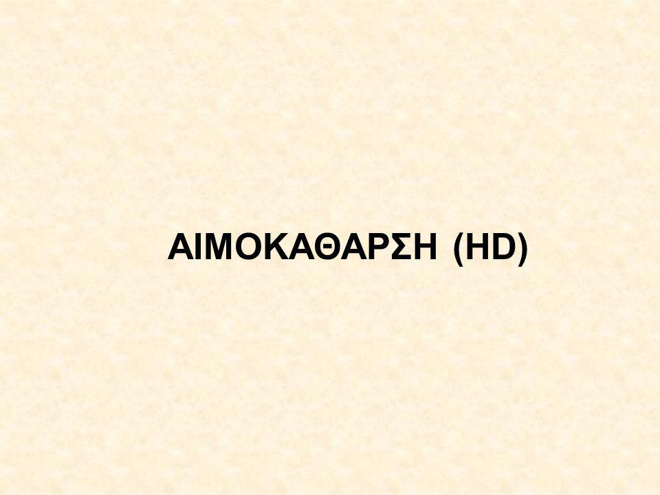 ΑΙΜΟΚΑΘΑΡΣΗ (HD)