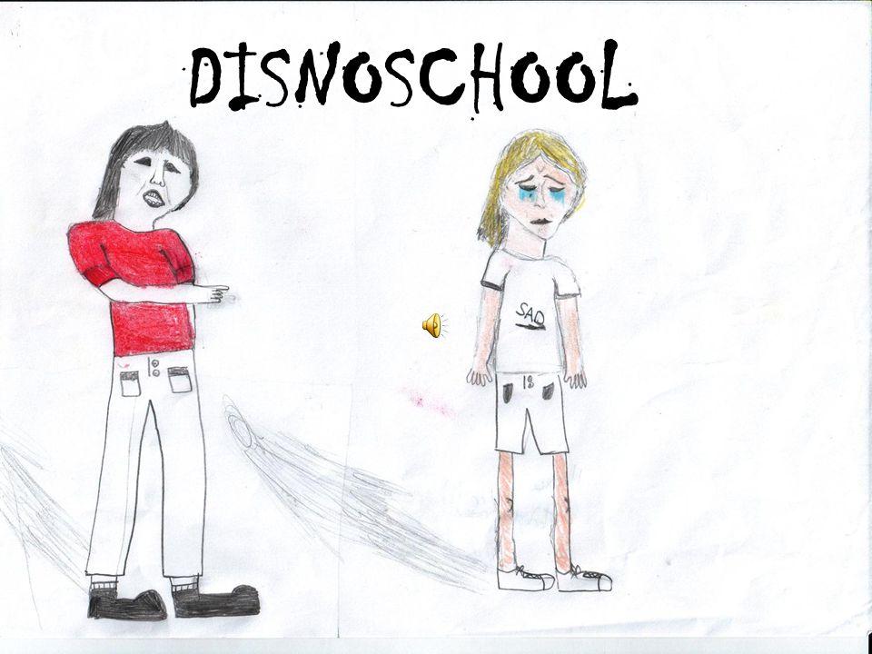 SCHOOL BULLYING DISNOSCHOOL