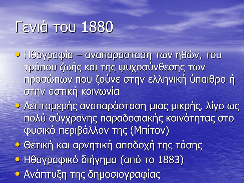Γενιά του 1880