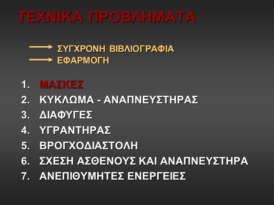 TEXNΙΚΑ ΠΡΟΒΛΗΜΑΤΑ ΣΥΓΧΡΟΝΗ ΒΙΒΛΙΟΓΡΑΦΙΑ ΕΦΑΡΜΟΓΗ