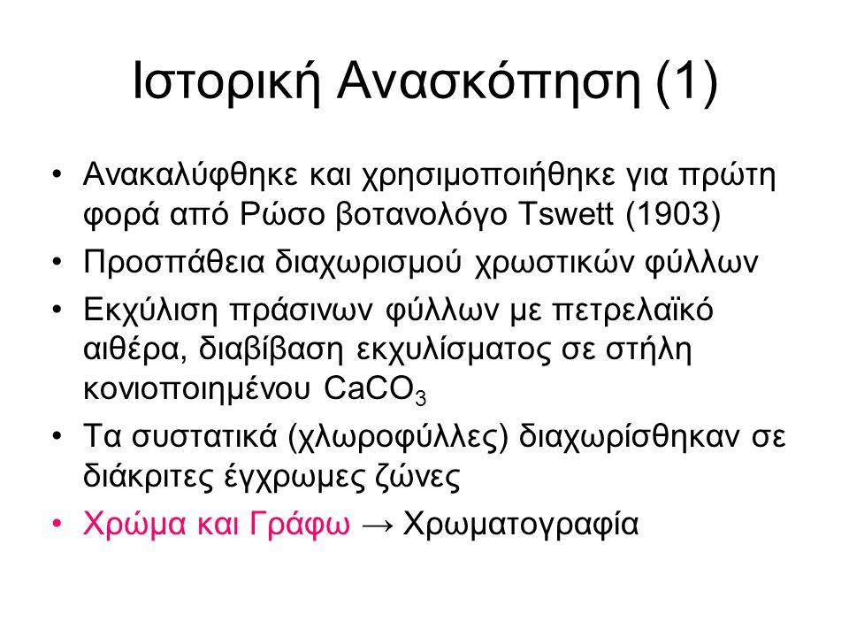 Ιστορική Ανασκόπηση (1)