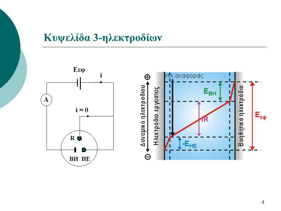 Κυψελίδα 3-ηλεκτροδίων