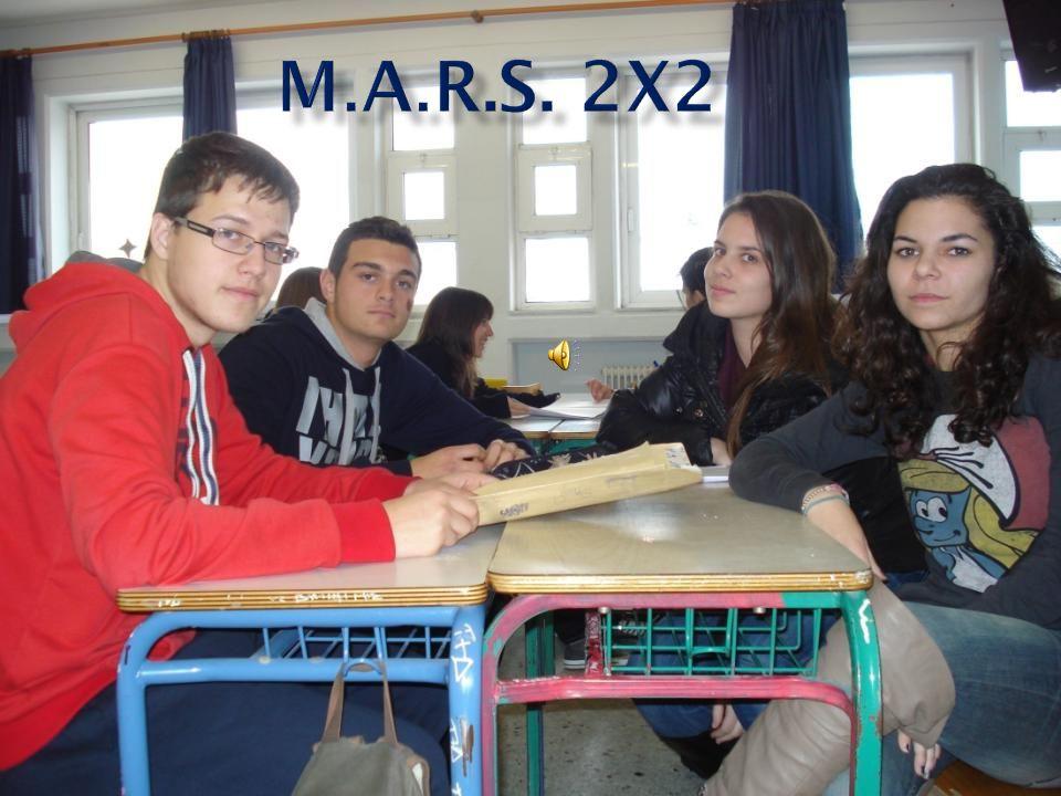m.A.R.S. 2X2