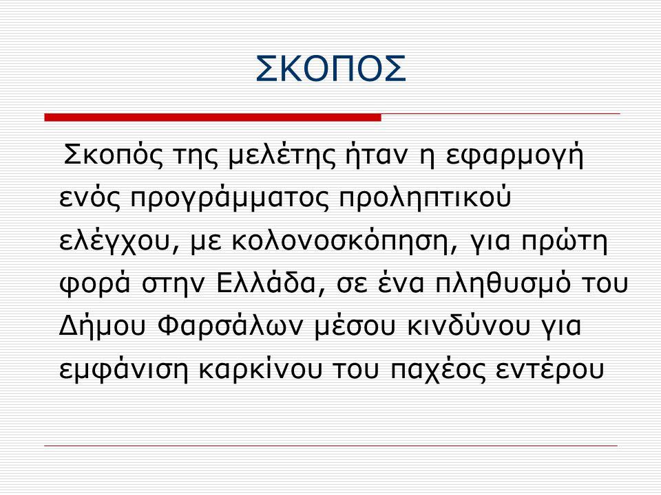 ΣΚΟΠΟΣ