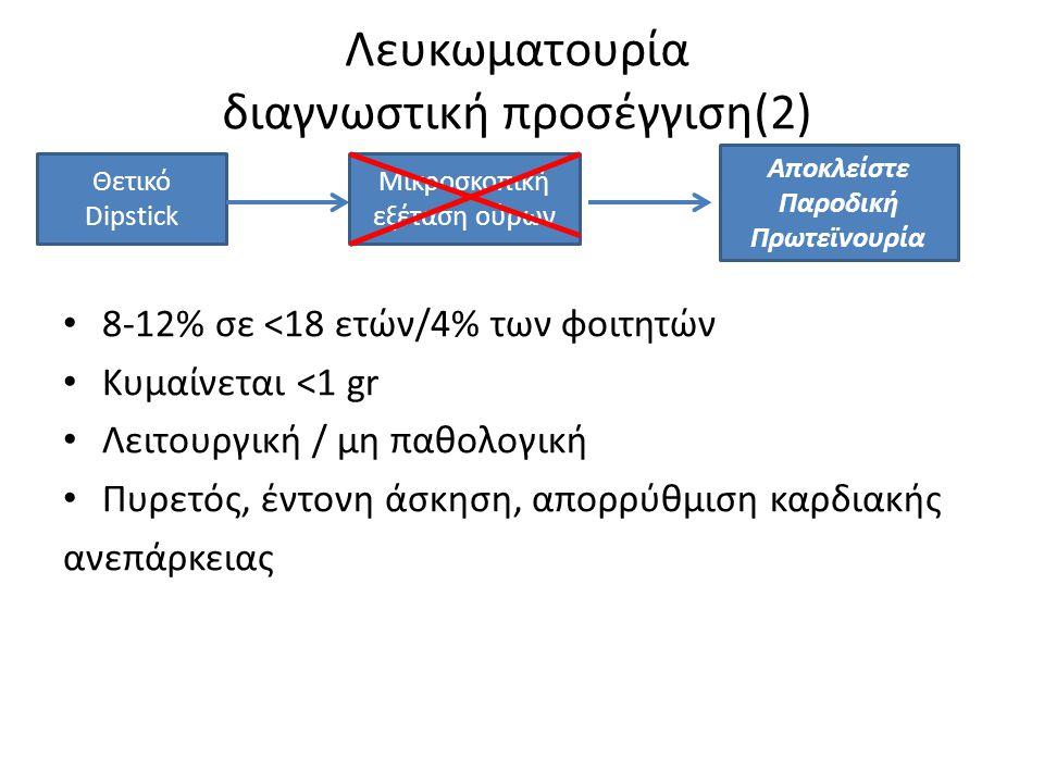 διαγνωστική προσέγγιση(2)