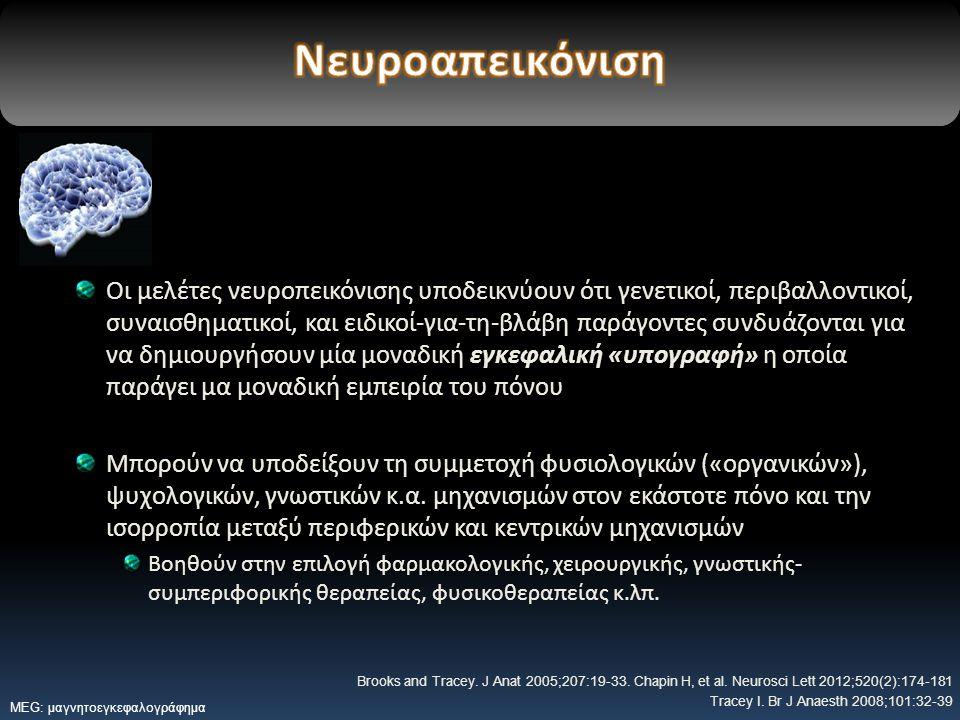Νευροαπεικόνιση