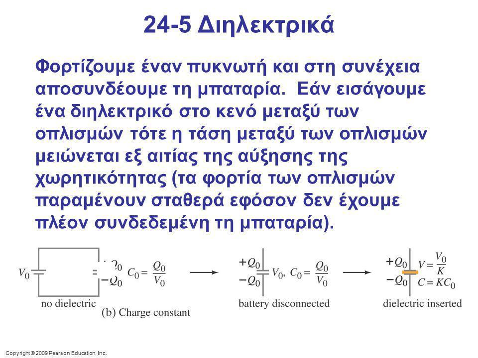 24-5 Διηλεκτρικά