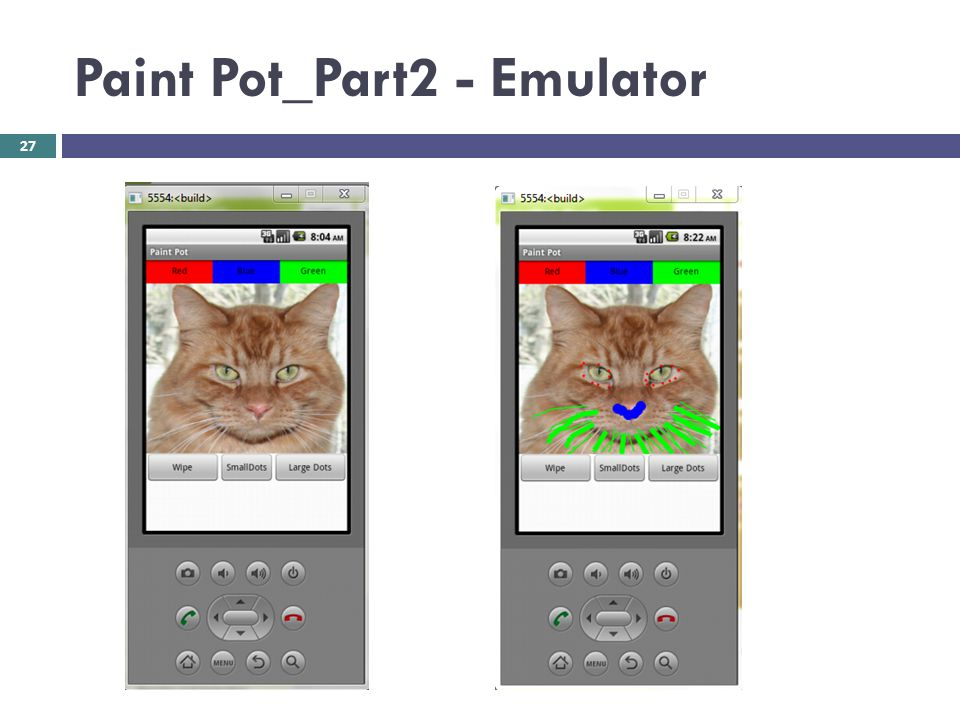 Paint Pot_Part2 - Emulator