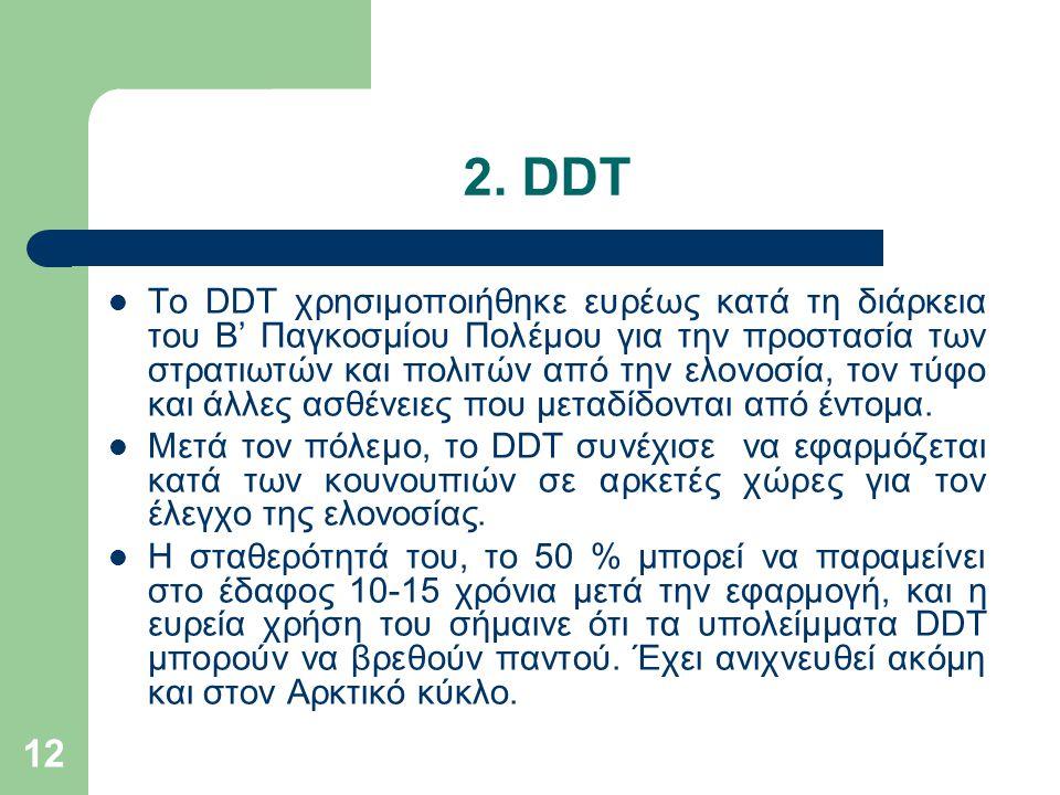 2. DDT
