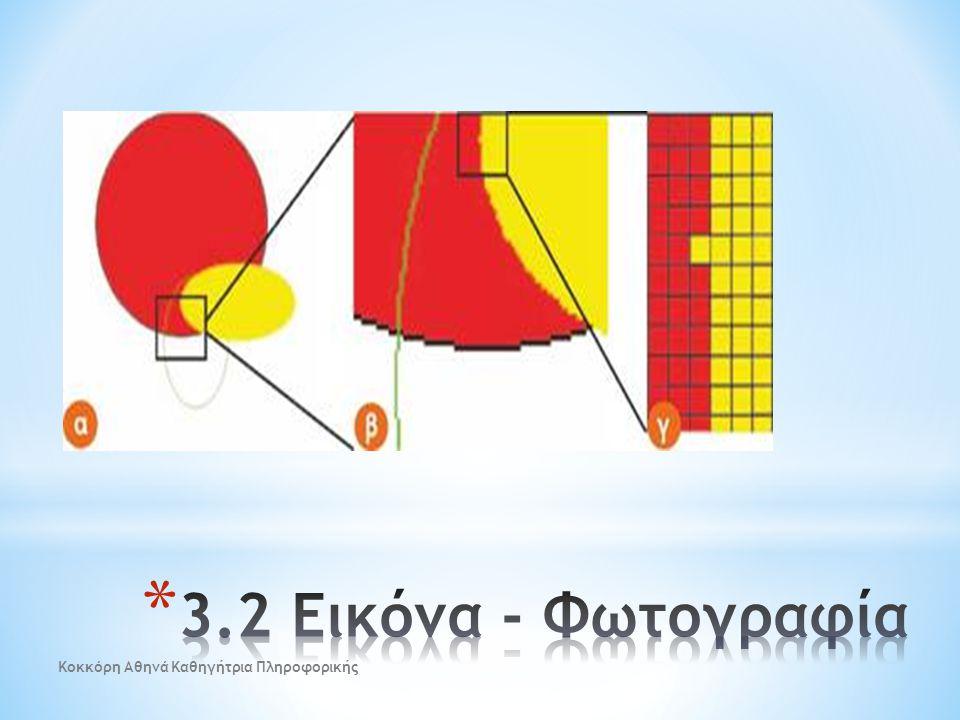 3.2 Εικόνα - Φωτογραφία Κοκκόρη Αθηνά Καθηγήτρια Πληροφορικής