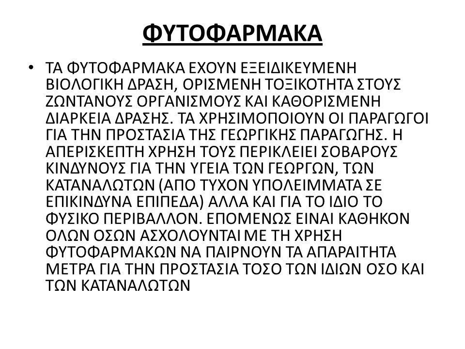 ΦΥΤΟΦΑΡΜΑΚΑ