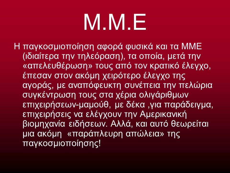 Μ.Μ.Ε