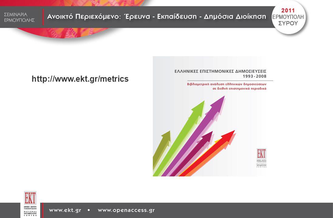 http://www.ekt.gr/metrics
