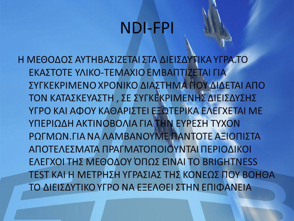 NDI-FPI