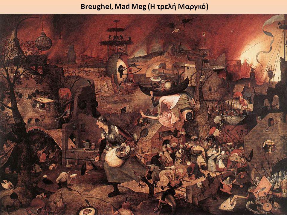Breughel, Mad Meg (Η τρελή Μαργκό)