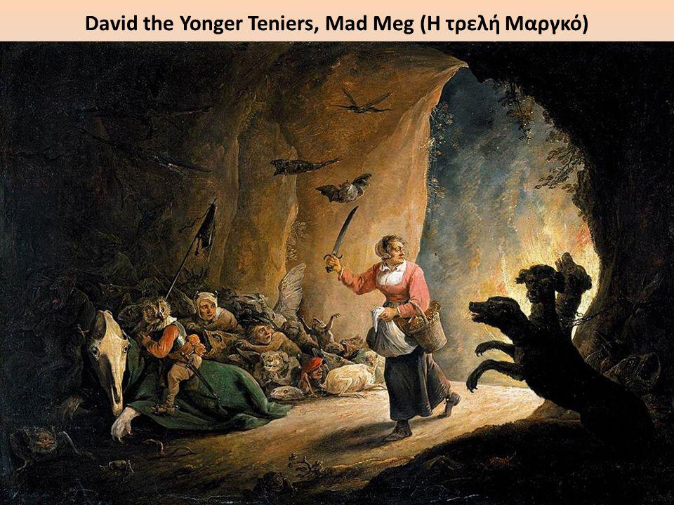 David the Yonger Teniers, Mad Meg (Η τρελή Μαργκό)