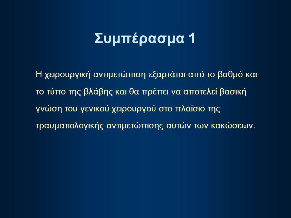 Συμπέρασμα 1
