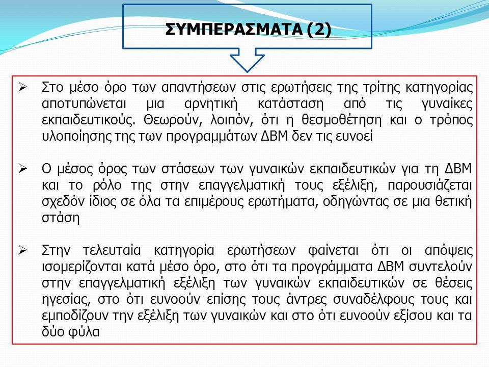 ΣΥΜΠΕΡΑΣΜΑΤΑ (2)