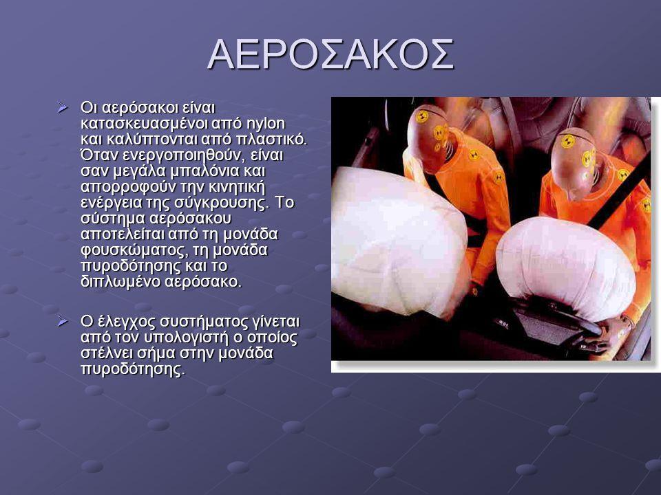 ΑΕΡΟΣΑΚΟΣ