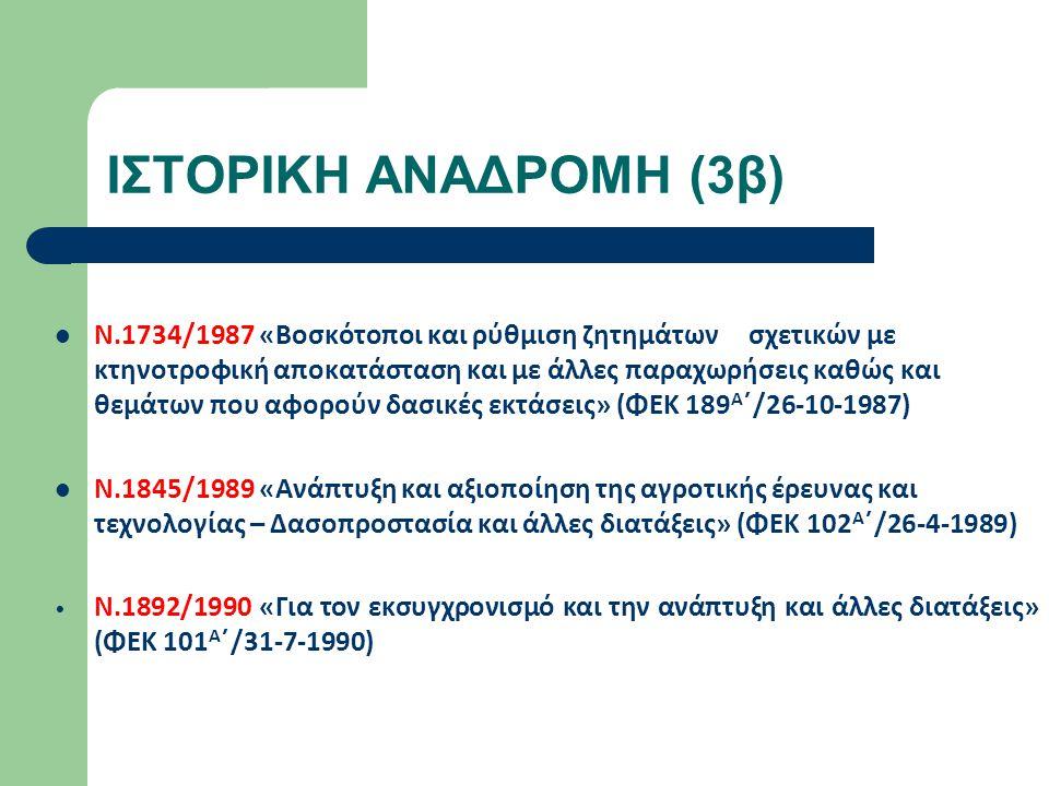 ΙΣΤΟΡΙΚΗ ΑΝΑΔΡΟΜΗ (3β)