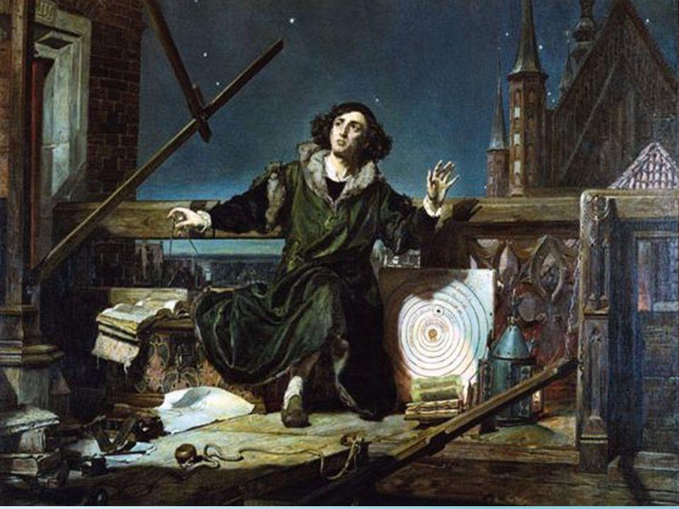 Νικόλαος Κοπέρνικος (1473-1543)