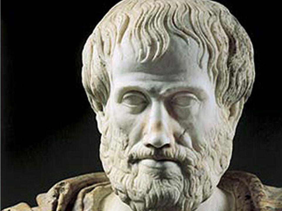 Αριστοτέλης (384 – 322 π.Χ.) Η Γη βρίσκεται στο κέντρο ακίνητη