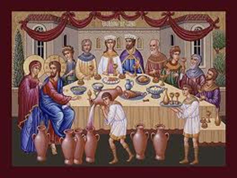 Κρασί και Χριστιανισμός