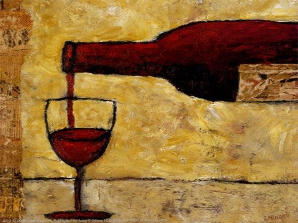 Κεφάλαιο 4ο Ήθη και έθιμα κρασιού