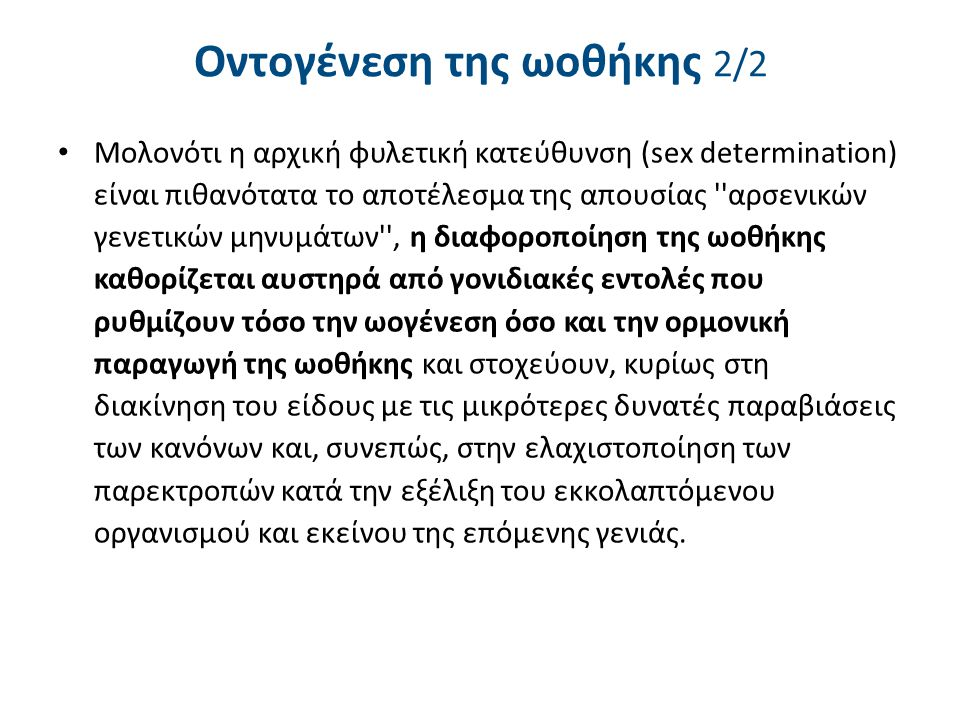 Αρχέγονα βλαστικά γεννητικά κύτταρα 1/4