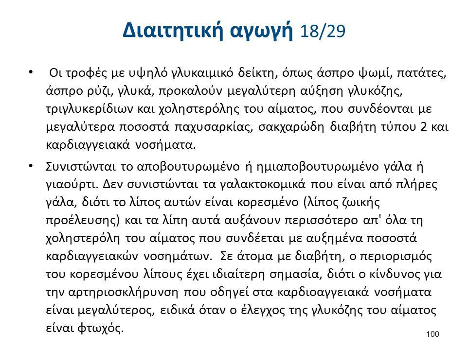 Διαιτητική αγωγή 19/29