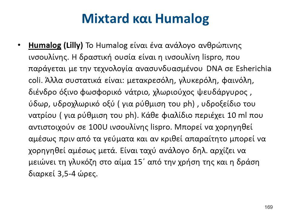 Mixtard