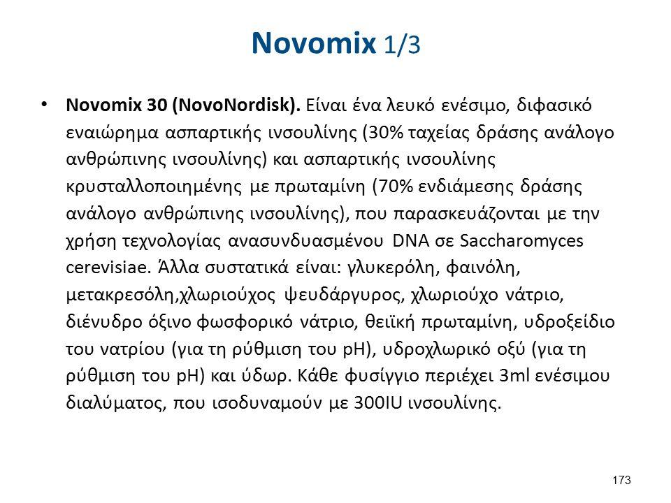 Novomix 2/3