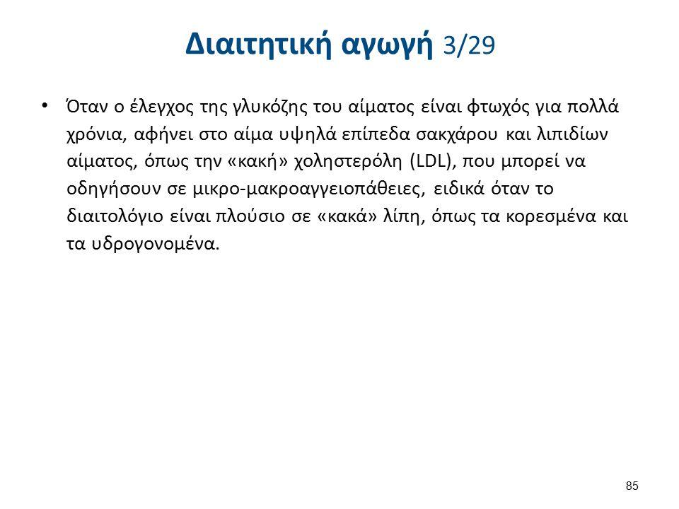 Διαιτητική αγωγή 4/29