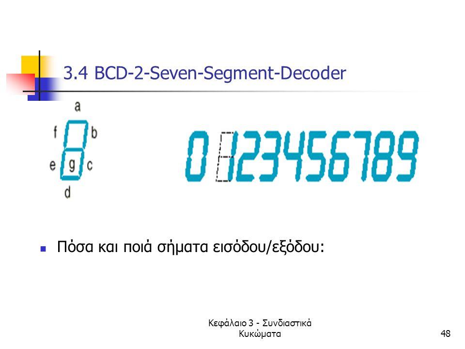 3.4 BCD-2-Seven-Segment-Decoder