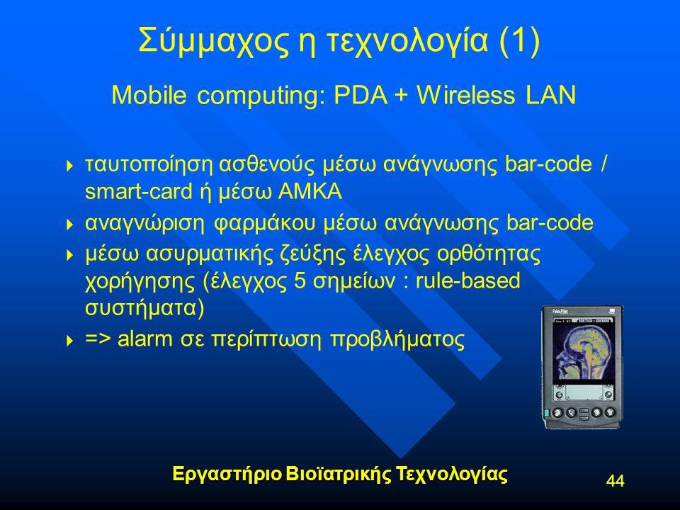 Σύμμαχος η τεχνολογία (1)