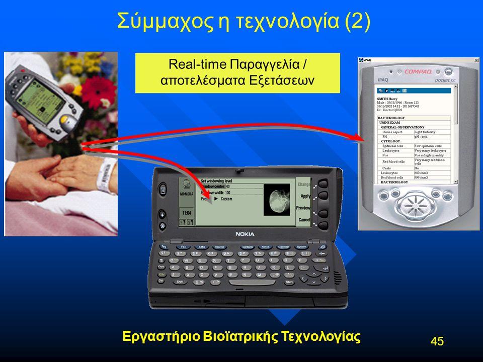 Σύμμαχος η τεχνολογία (2)