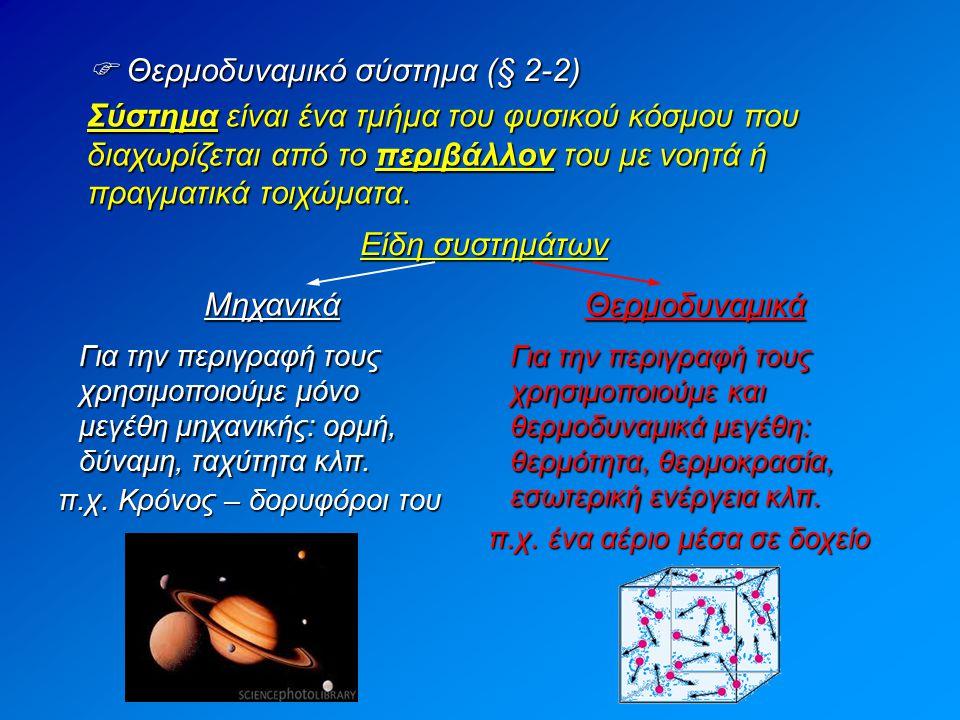 π.χ. Κρόνος – δορυφόροι του