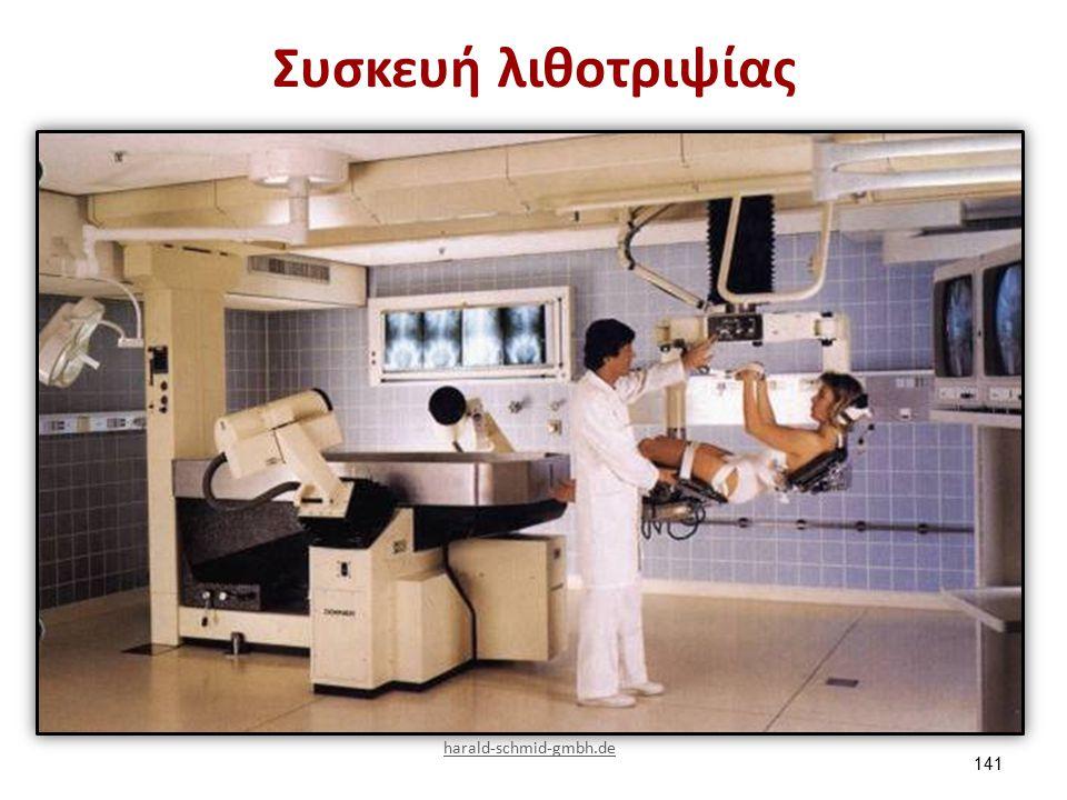 Άλλες θεραπείες ουρολιθίασης