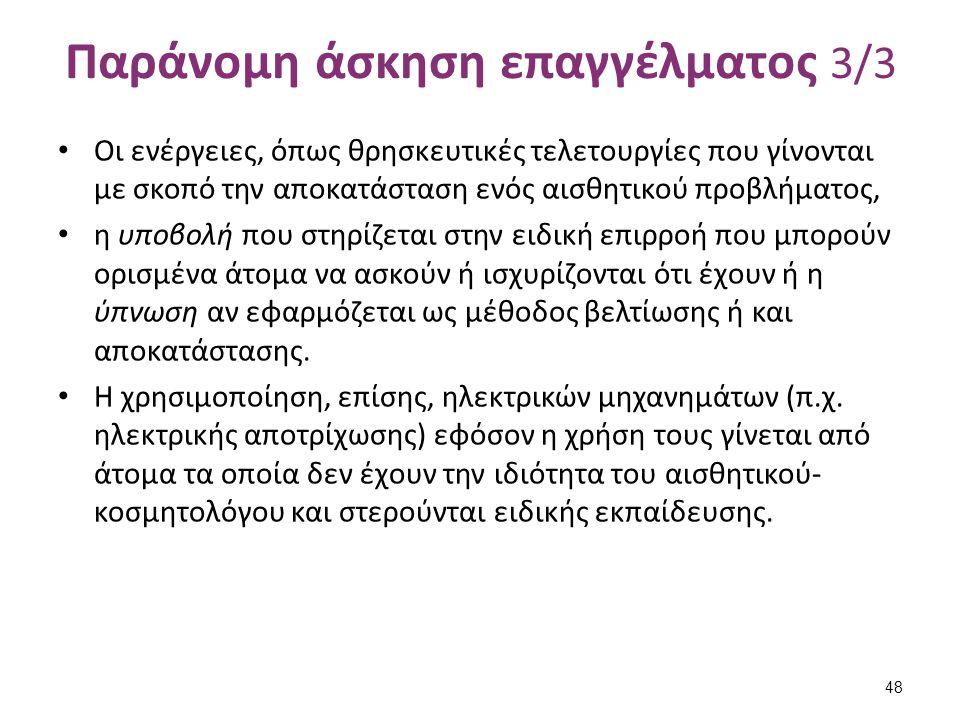 Κυρώσεις