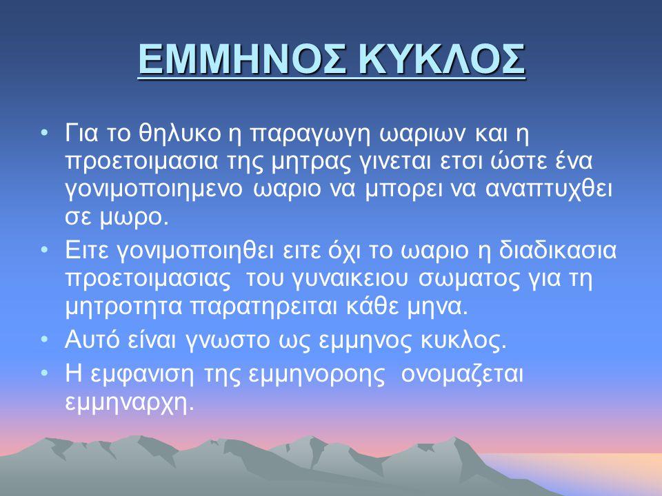 ΕΜΜΗΝΟΣ ΚΥΚΛΟΣ