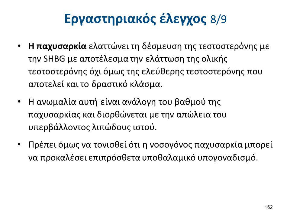 Εργαστηριακός έλεγχος 9/9