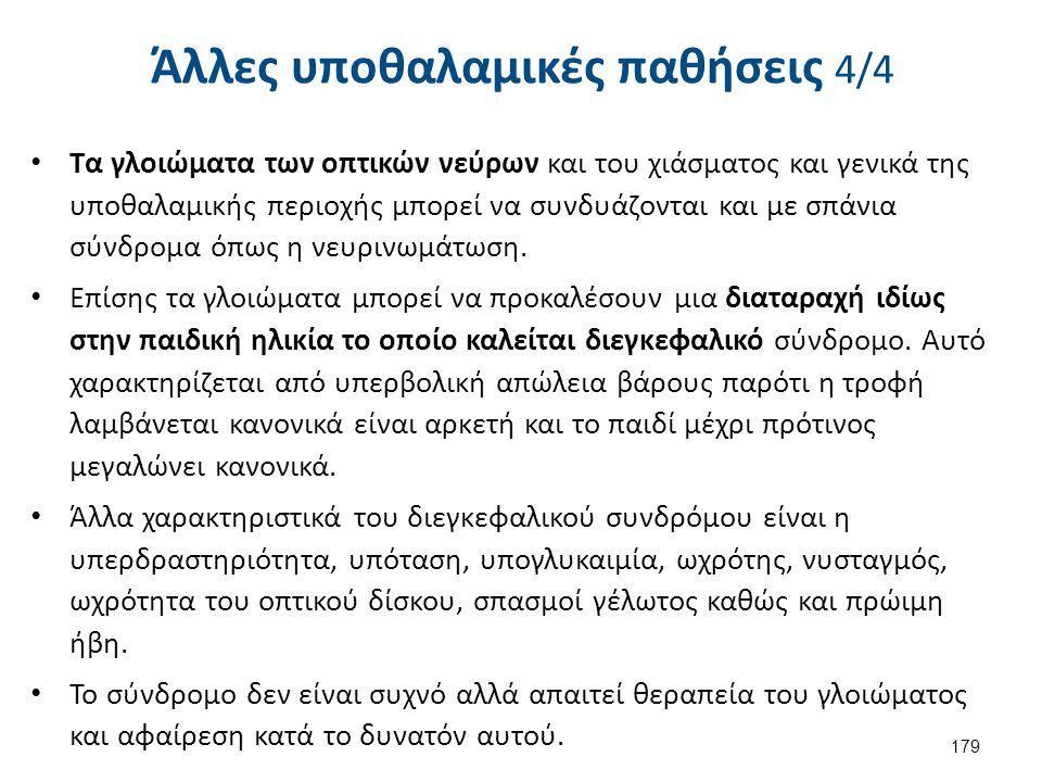 Κρανιοφαρυγγιώματα 1/4