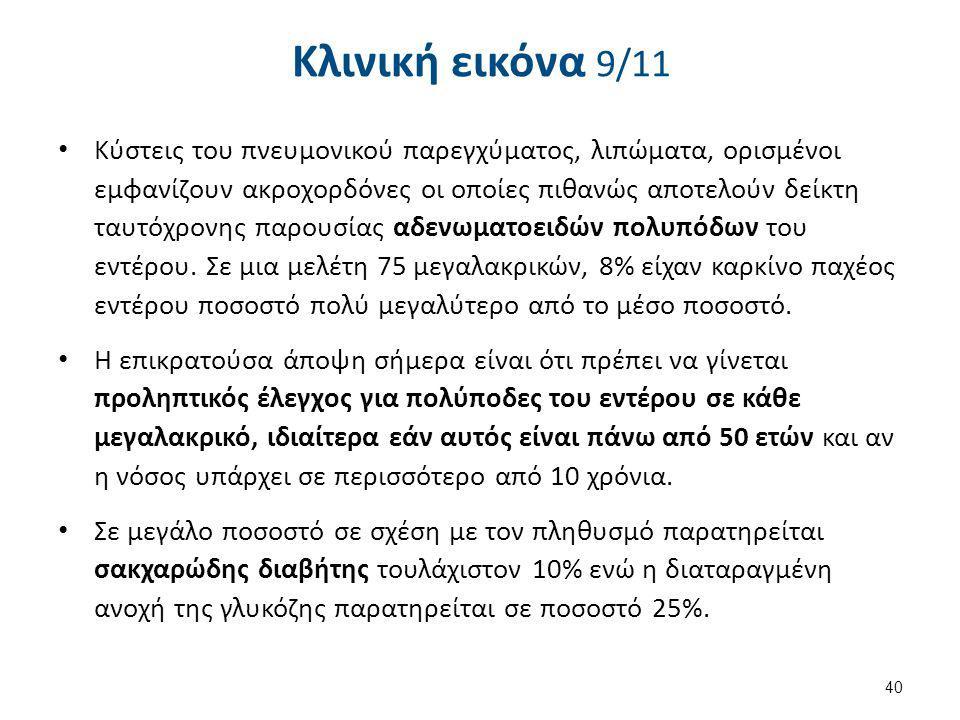 Κλινική εικόνα 10/11