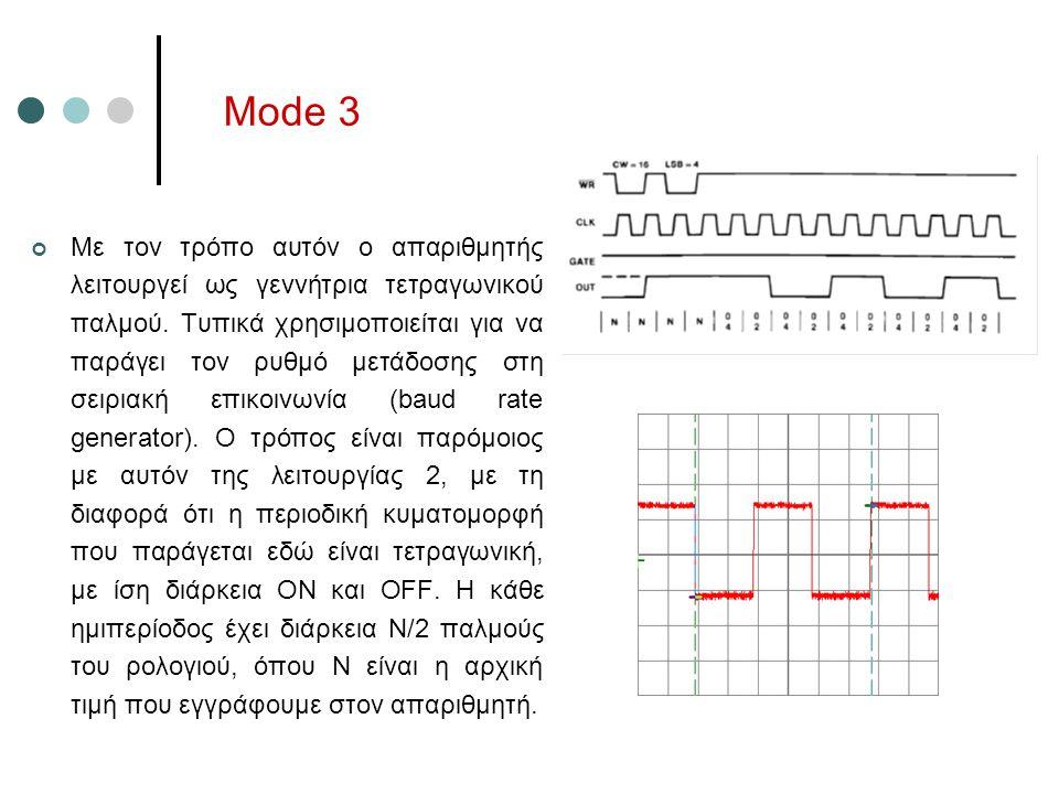 Mode 3