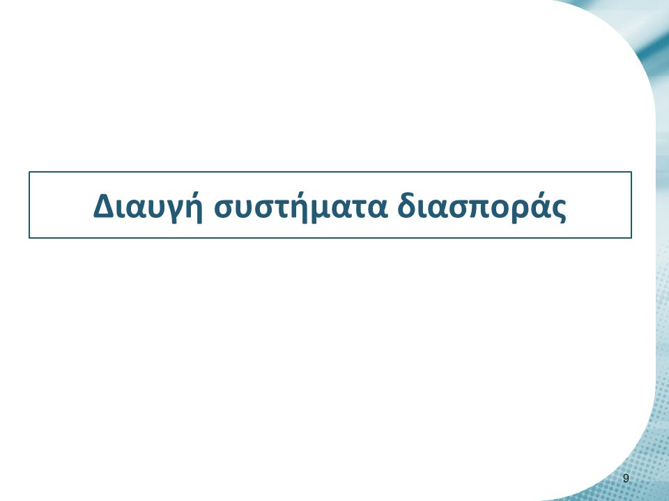 Mικρογαλακτώματα (microemulsions) 1/2