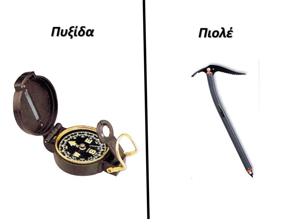 Πυξίδα Πιολέ