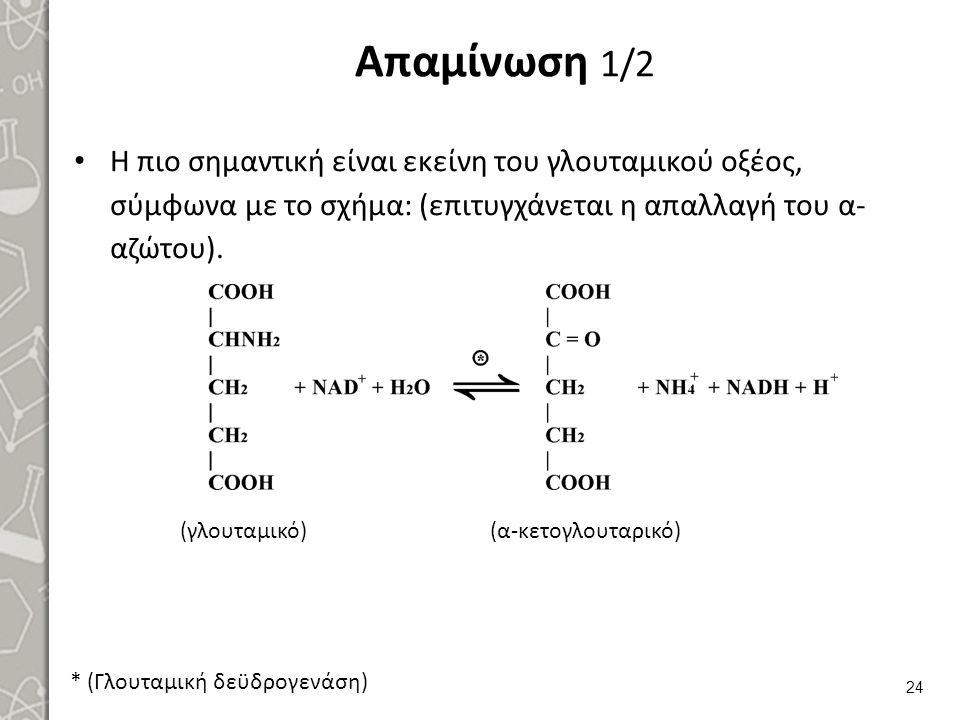 NH4+ + CO2 + 2 ATP + H2O  H2N- C – O – P – OH + 2 ADP + Pi