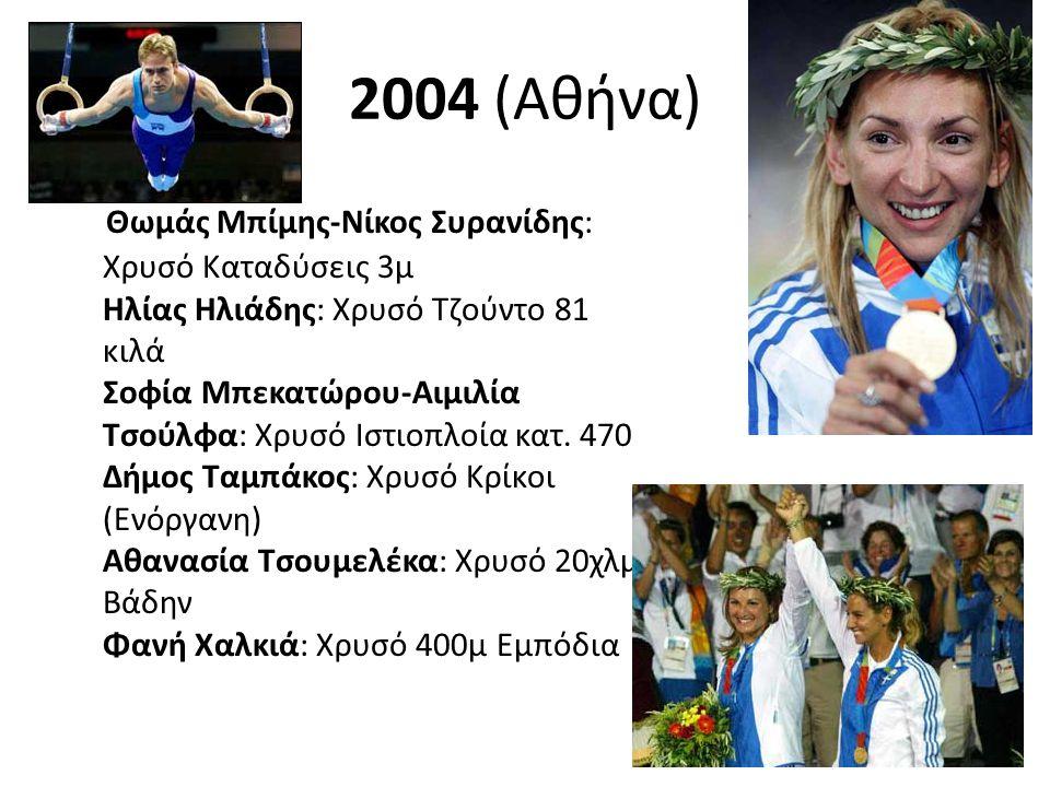 2004 (Αθήνα)